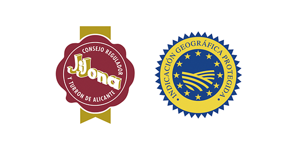 Regulatory Council of Protected Geographical Indications Jijona and Nougat of Alicante
