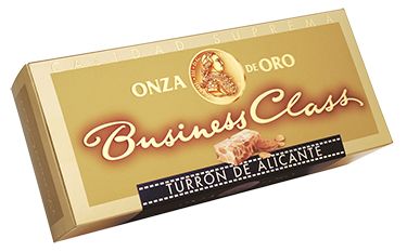Turrón de Alicante Business Class
