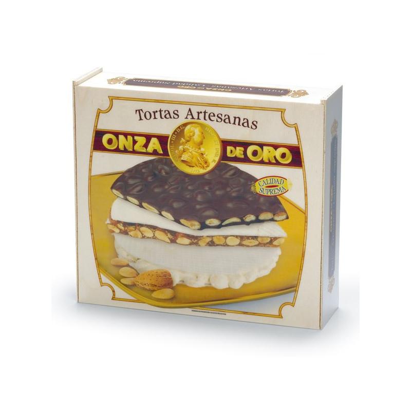 Tortas Artesanas Surtidas 600 g