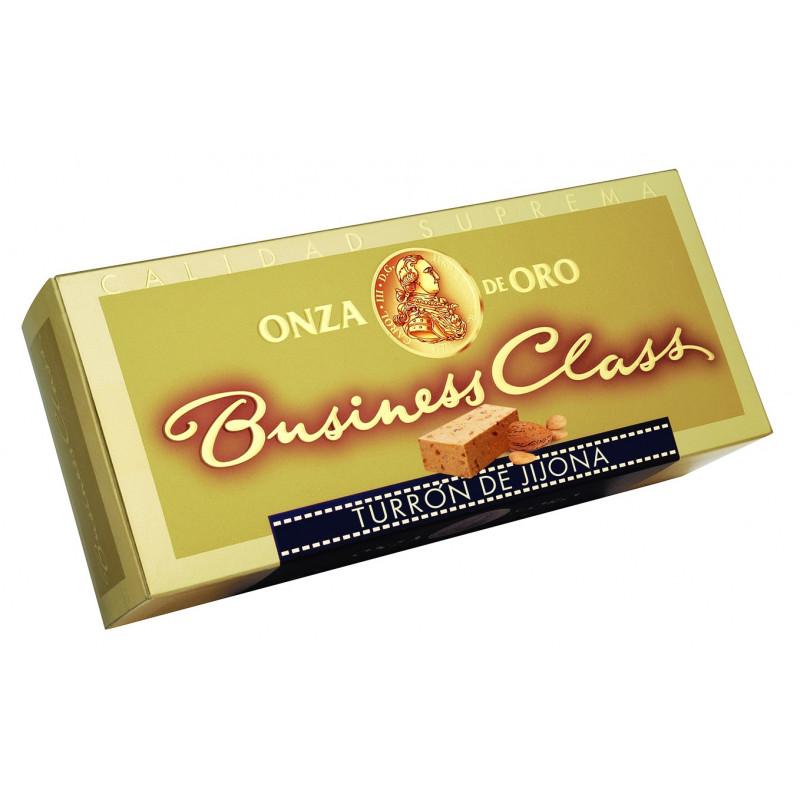 Almond and Honey Soft Bar 500 grs